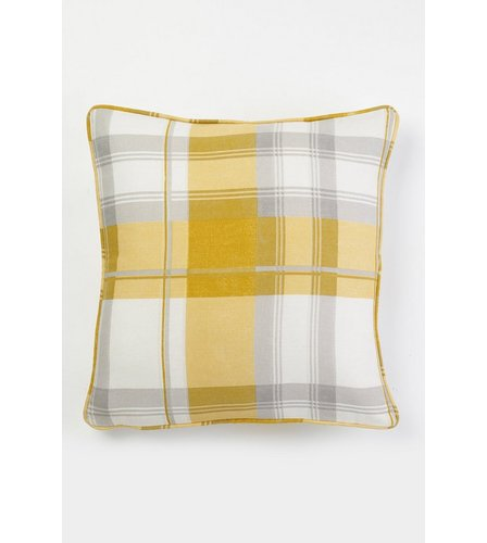 bfc5796ed19 Image for Highclere Check Cushion Cover from studio
