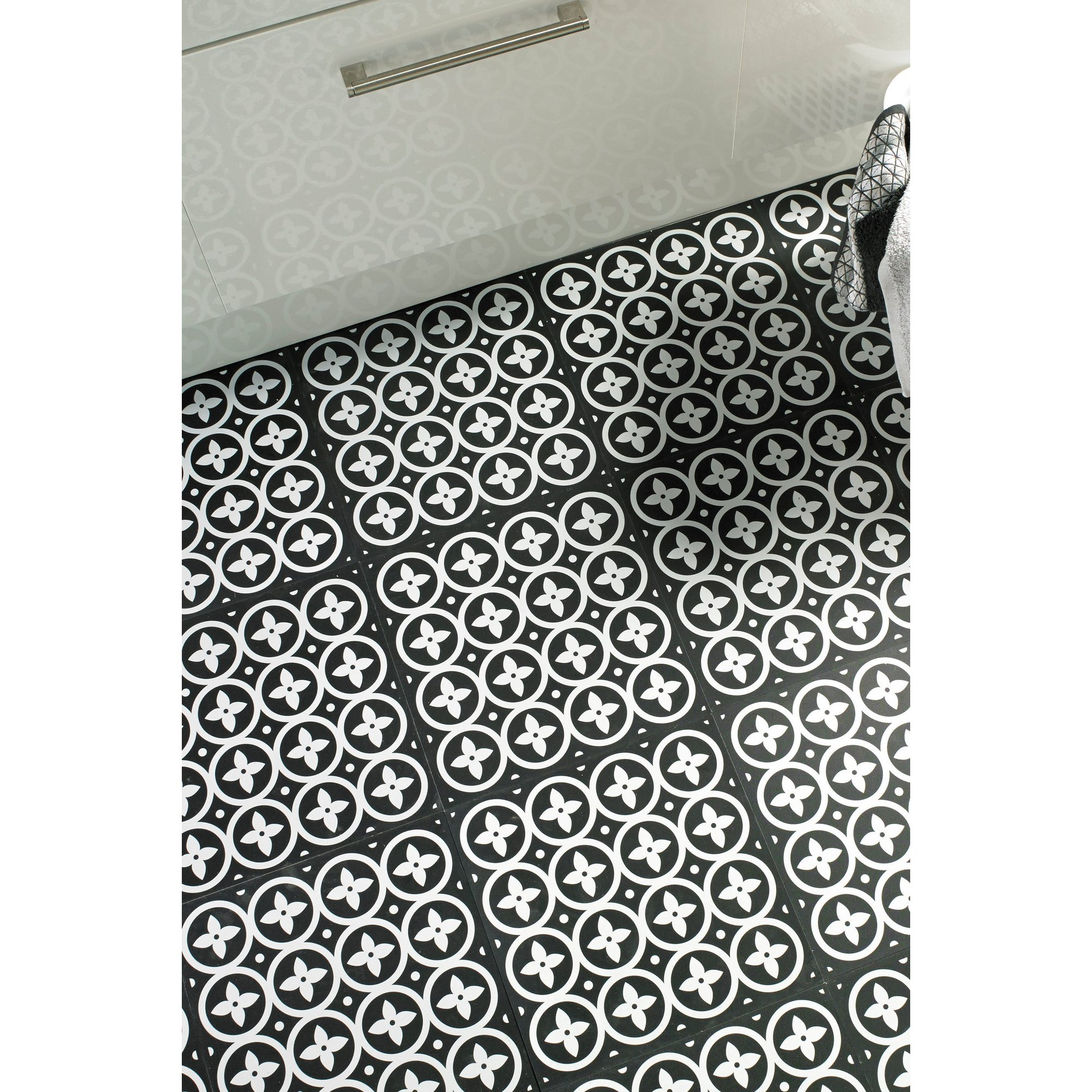 Image of Pack of 11 Floor Tiles
