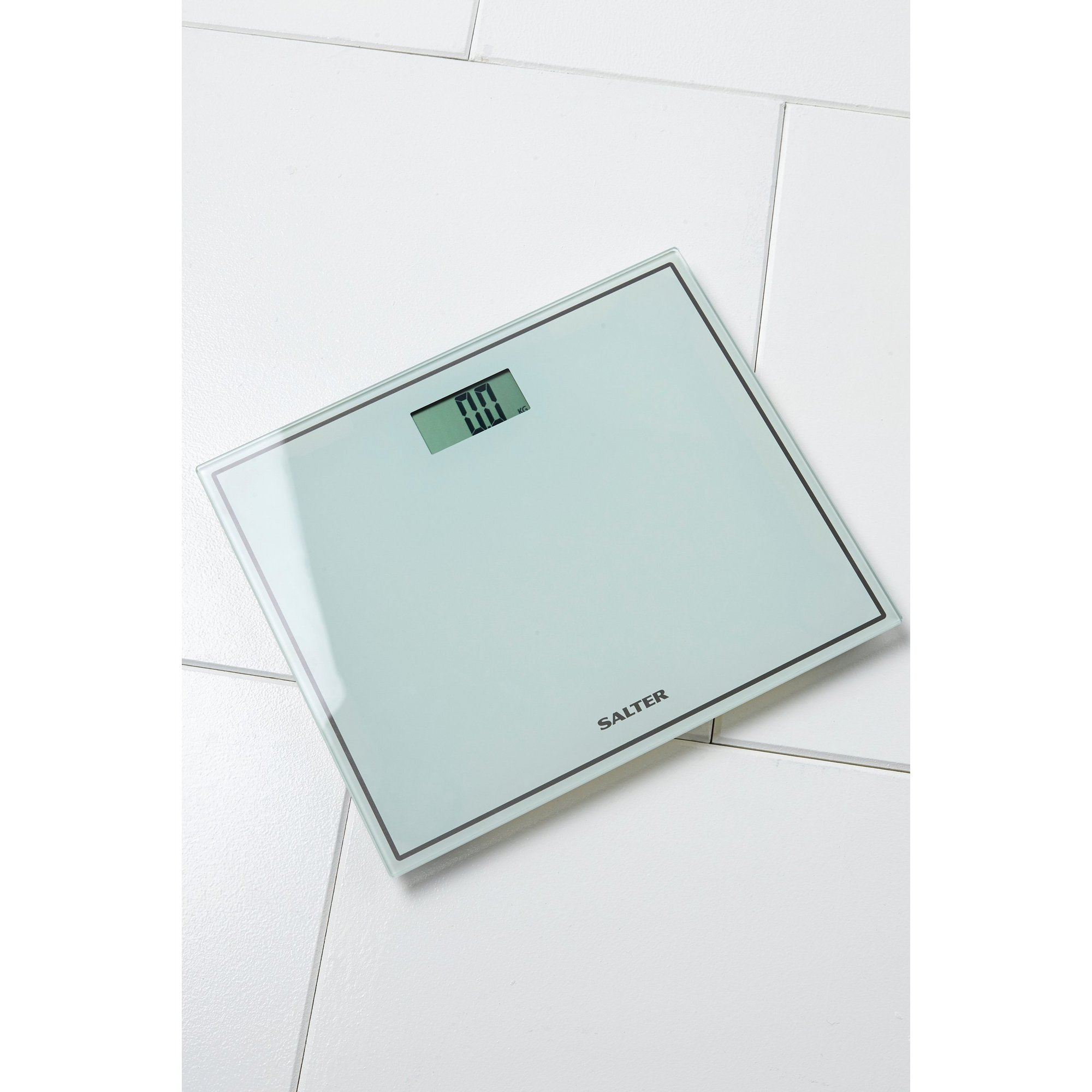 Image of Compact Glass Salter Scales