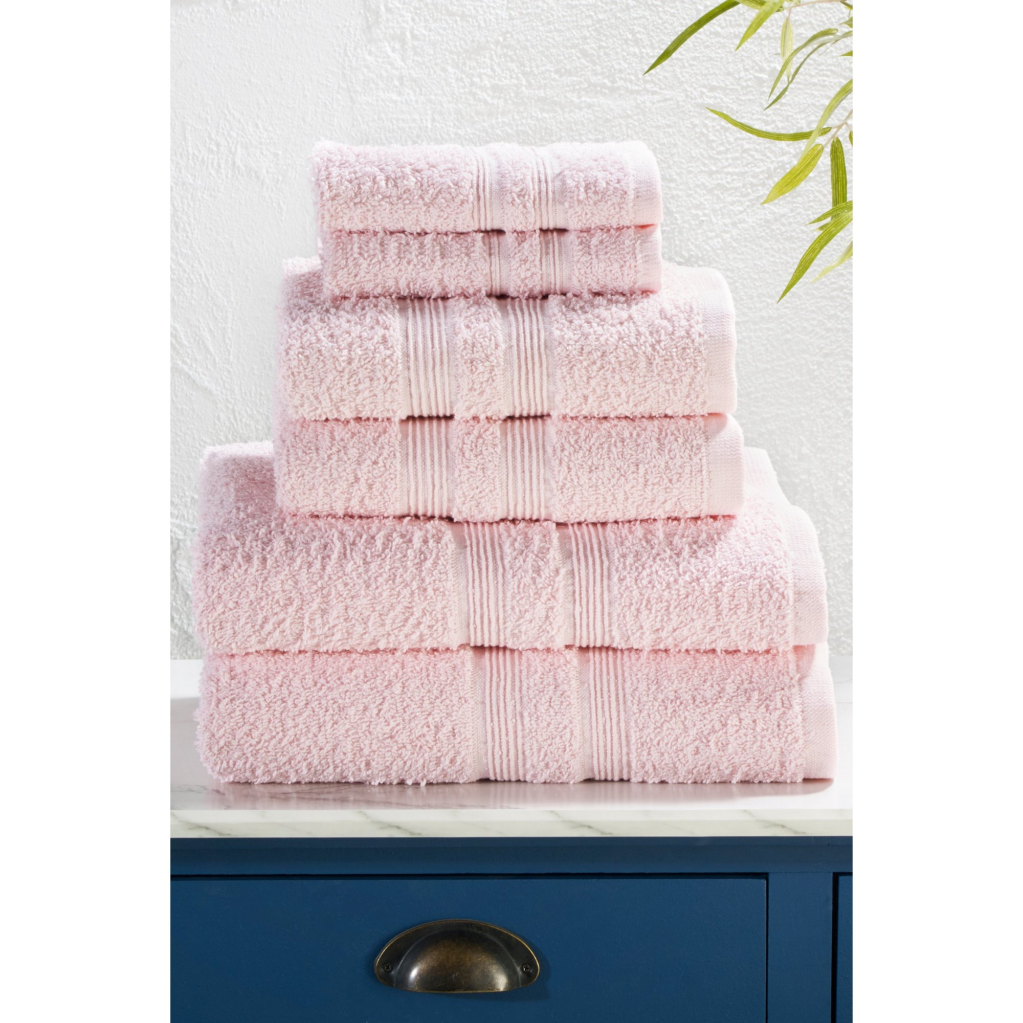 Image of Camden 6-Piece Towel Bale