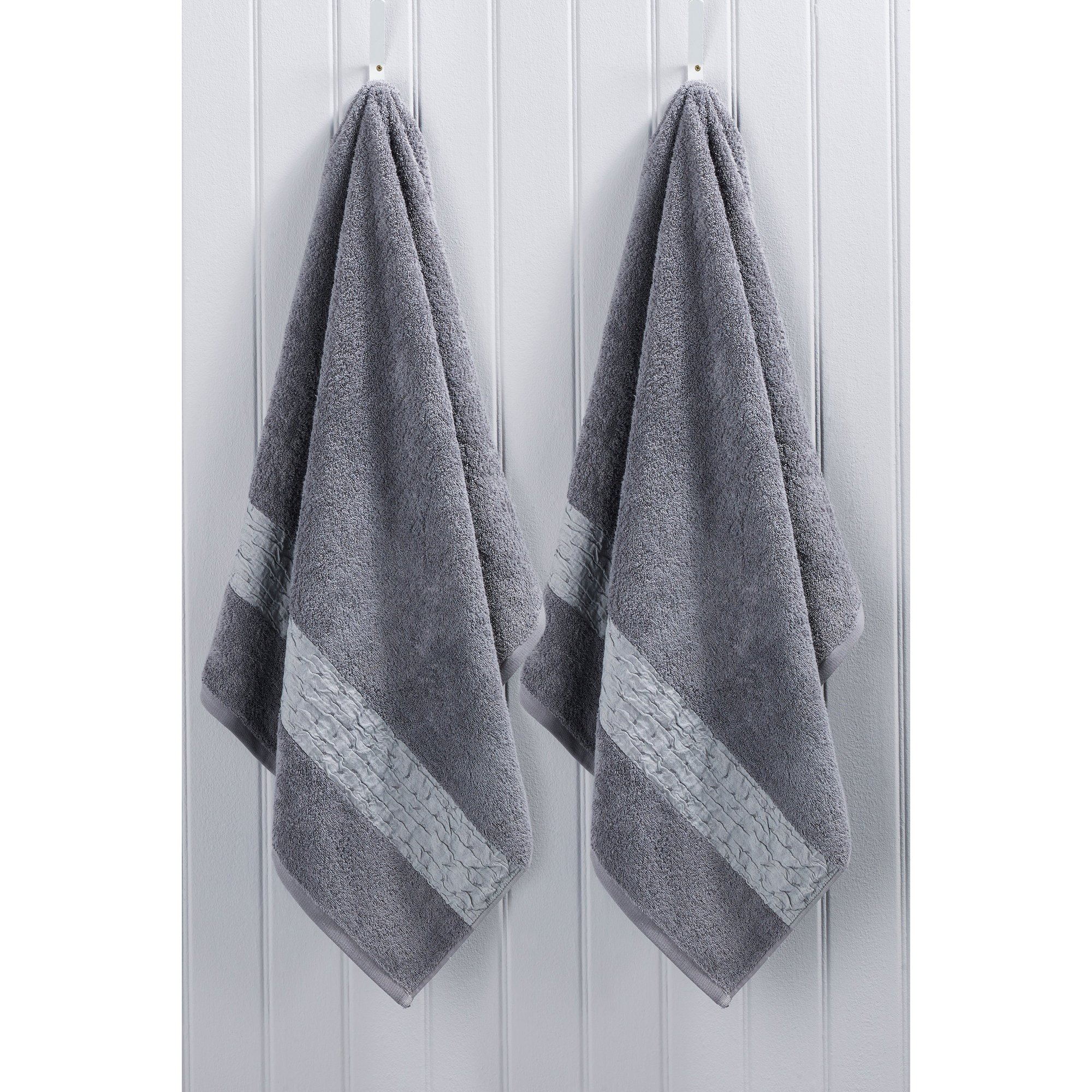 Image of Bainsford Pack of 2 Towels