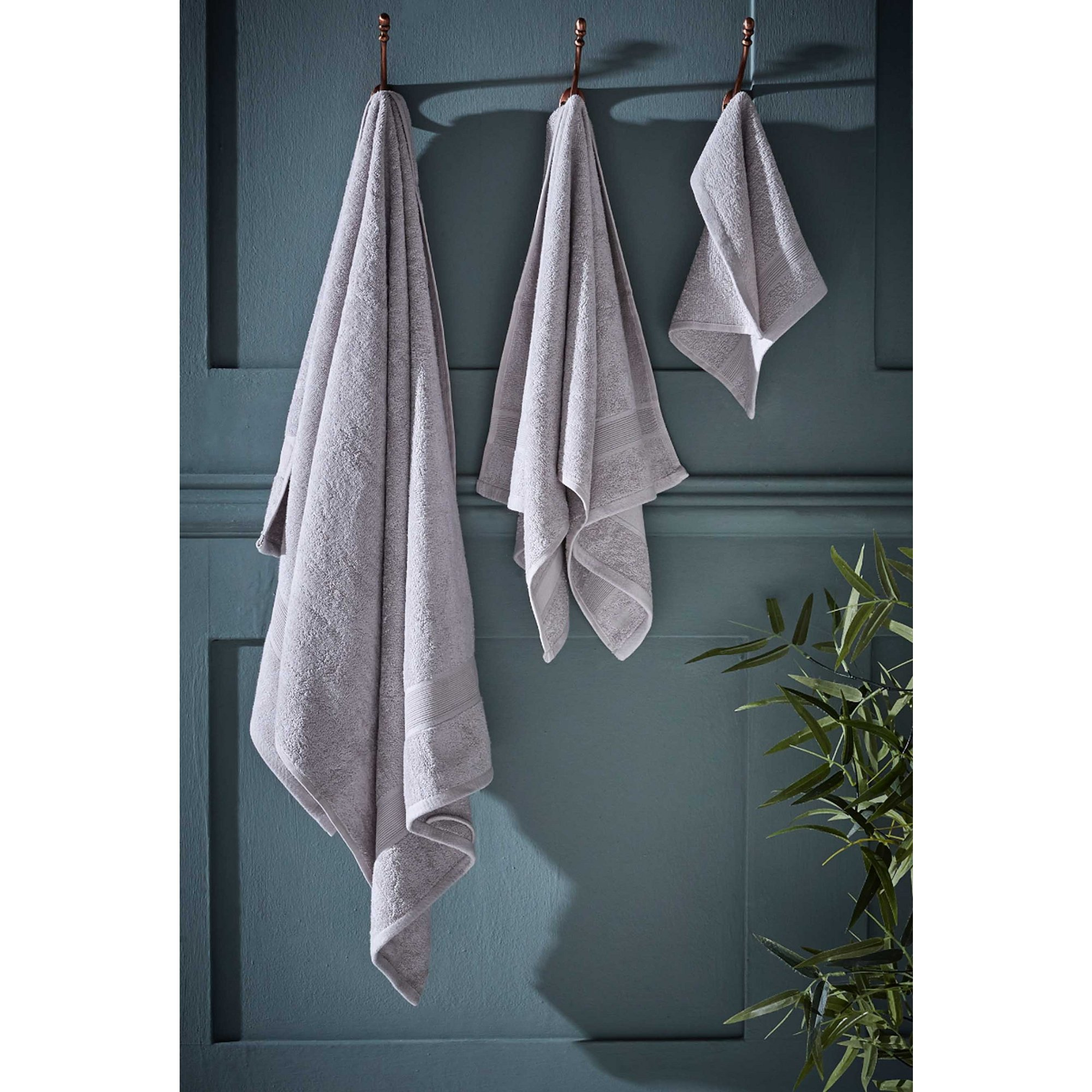 Image of Bamboo 6 Piece Towel Bale
