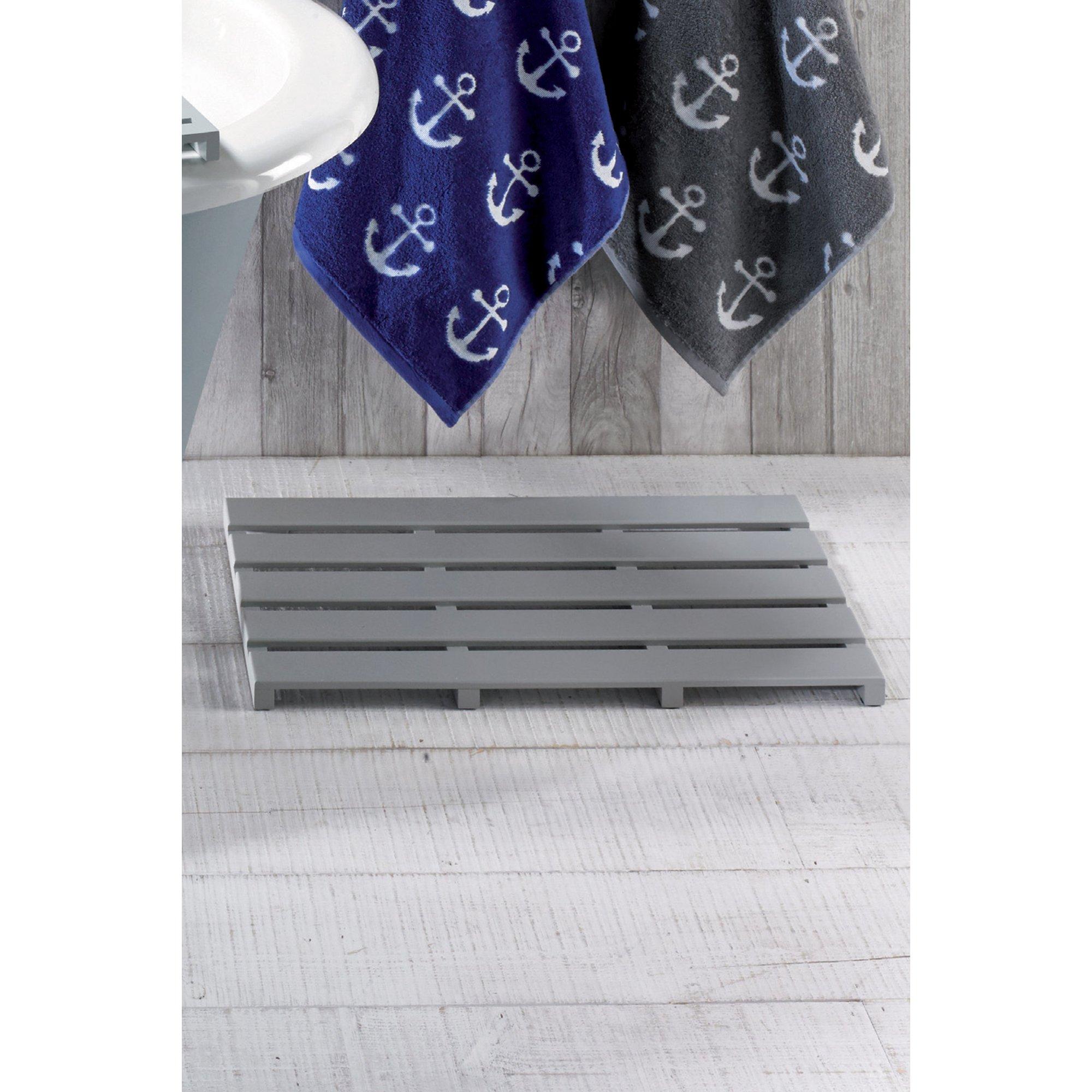 Image of Beldray Bamboo Bath Mat