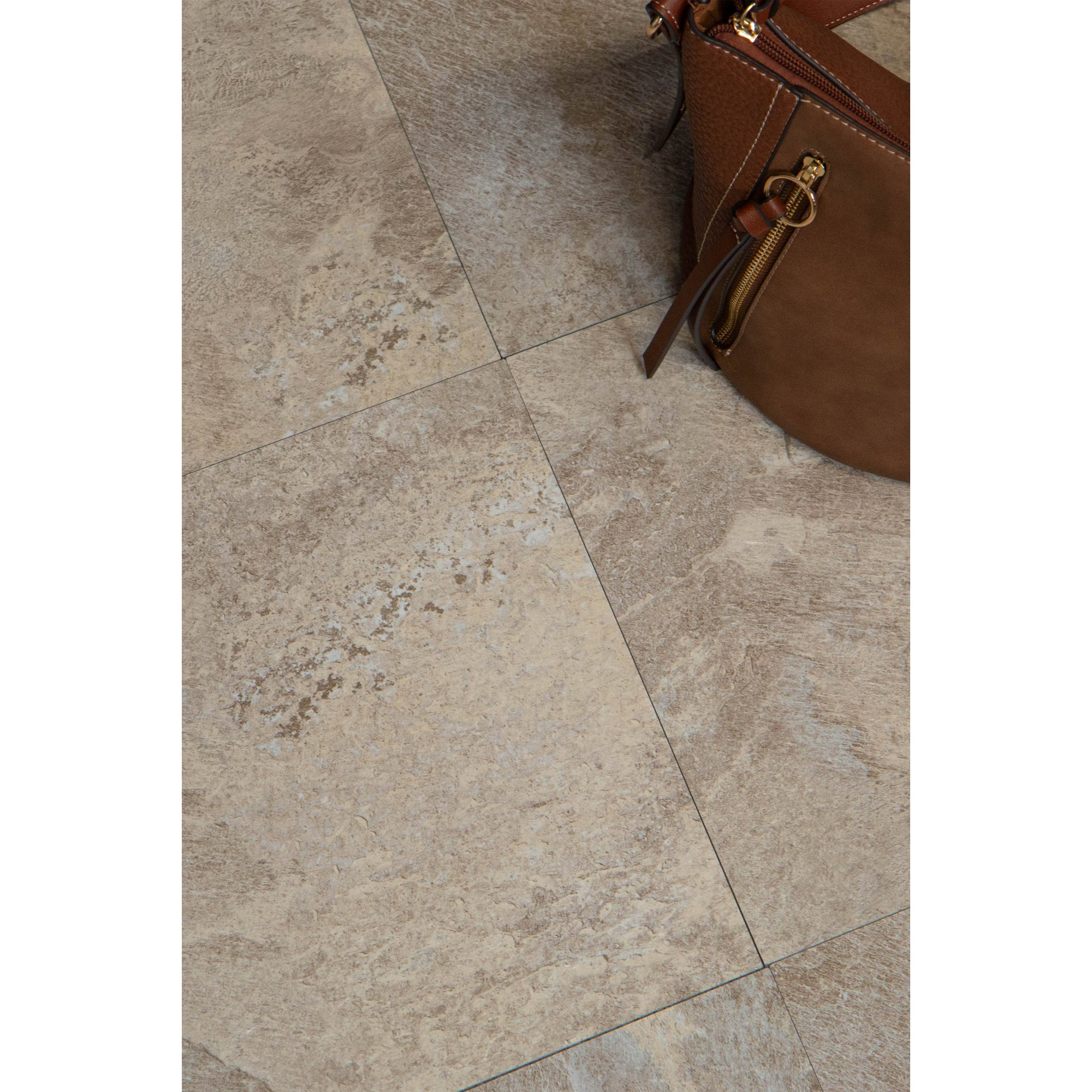 Image of Pack of 11 1sqm Peel and Stick Floor Tiles