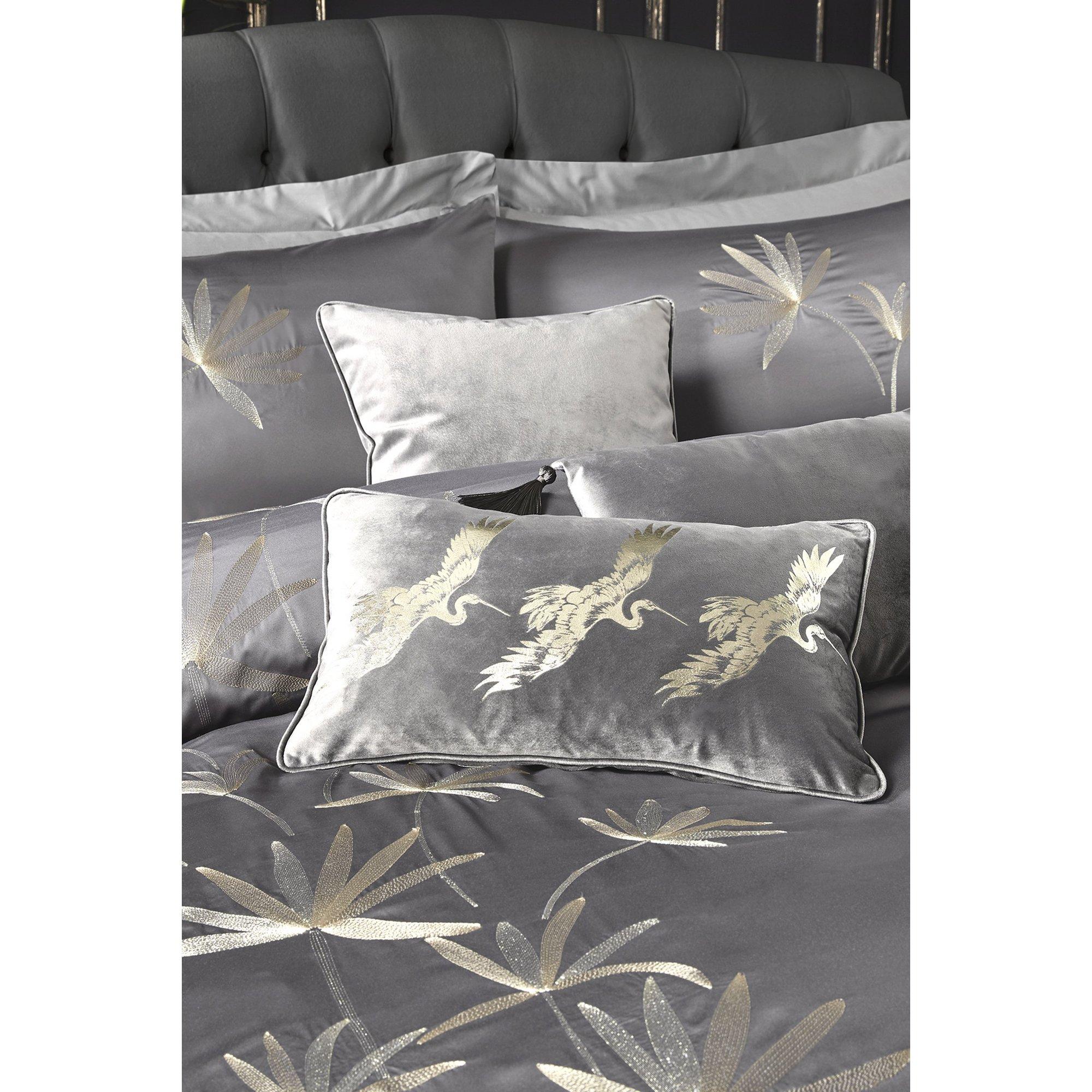 Image of Laurence Llewelyn Bowen Qing Boudoir Cushion