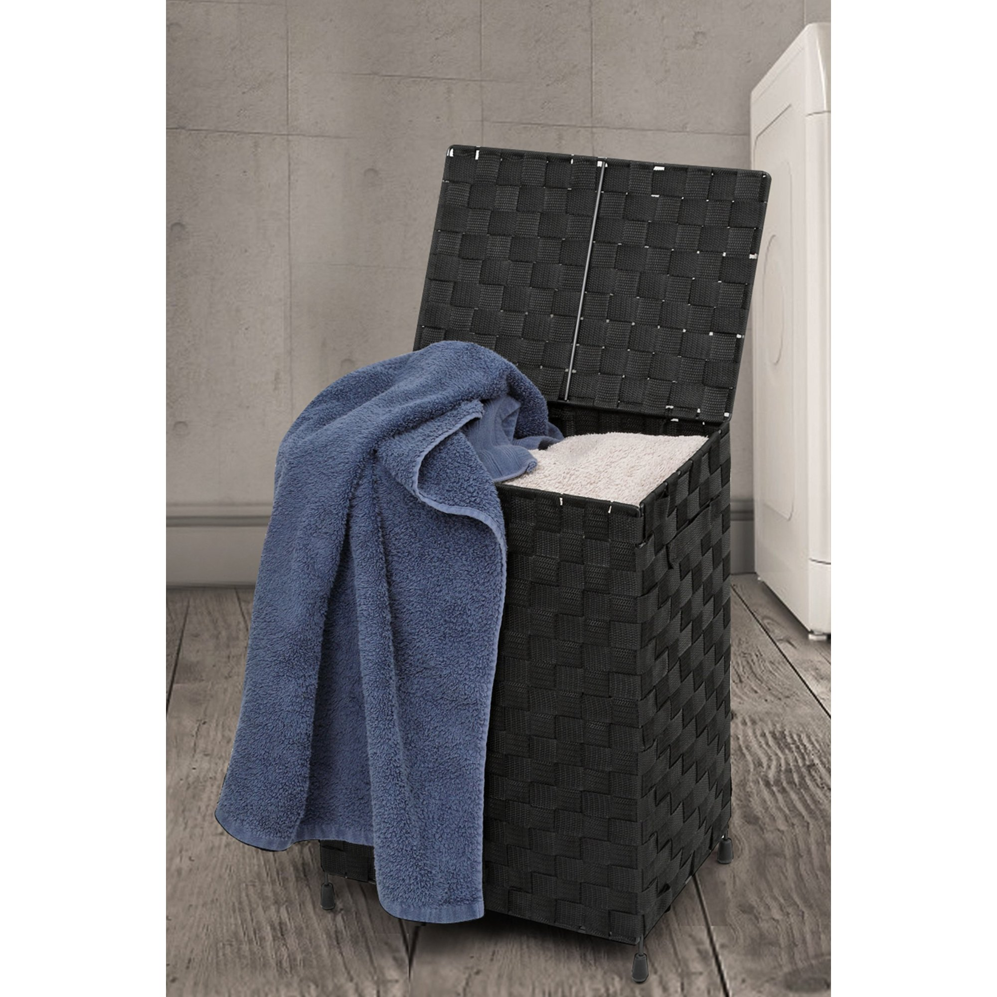 Image of Arpan Folding Laundry Hamper