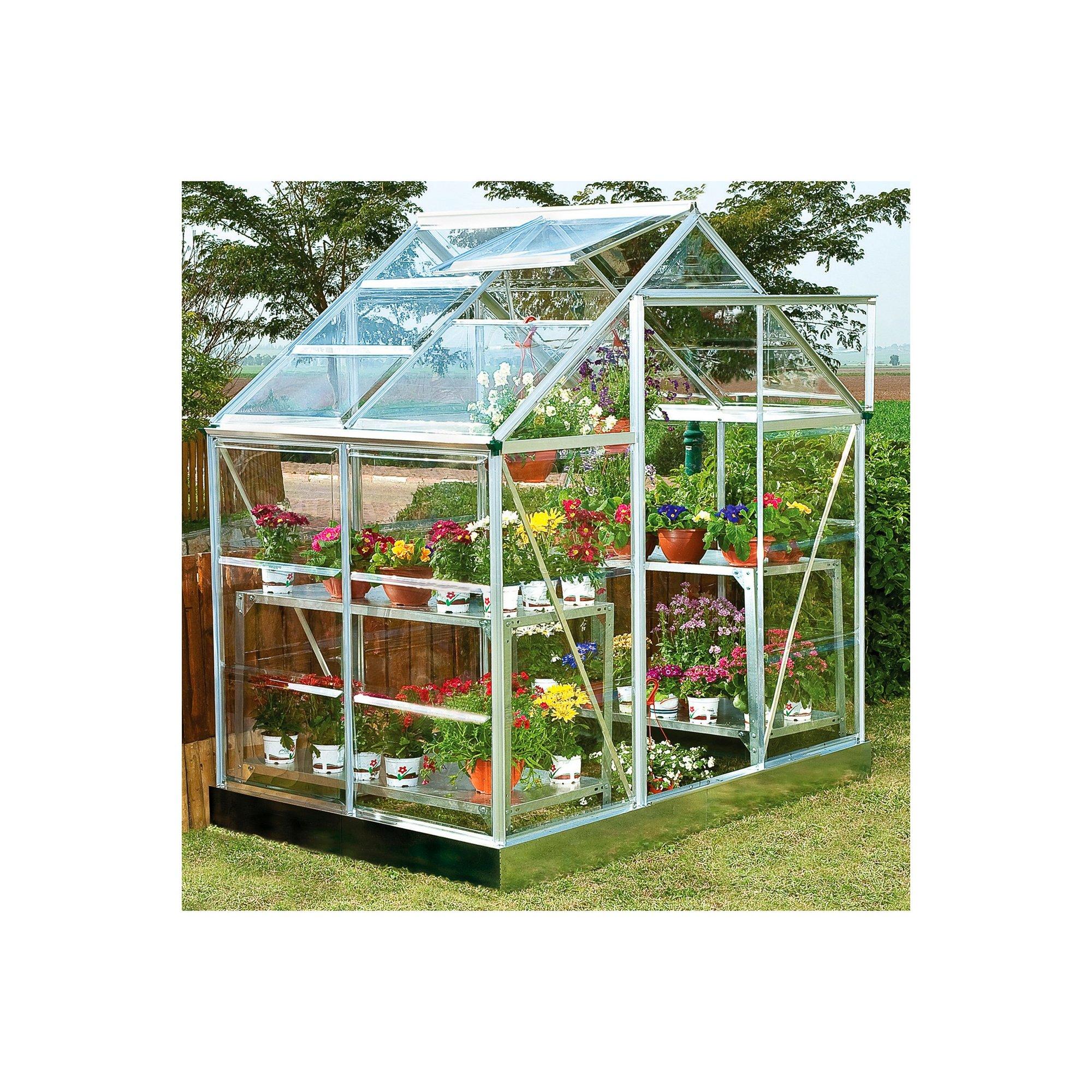 Image of Harmony Greenhouse