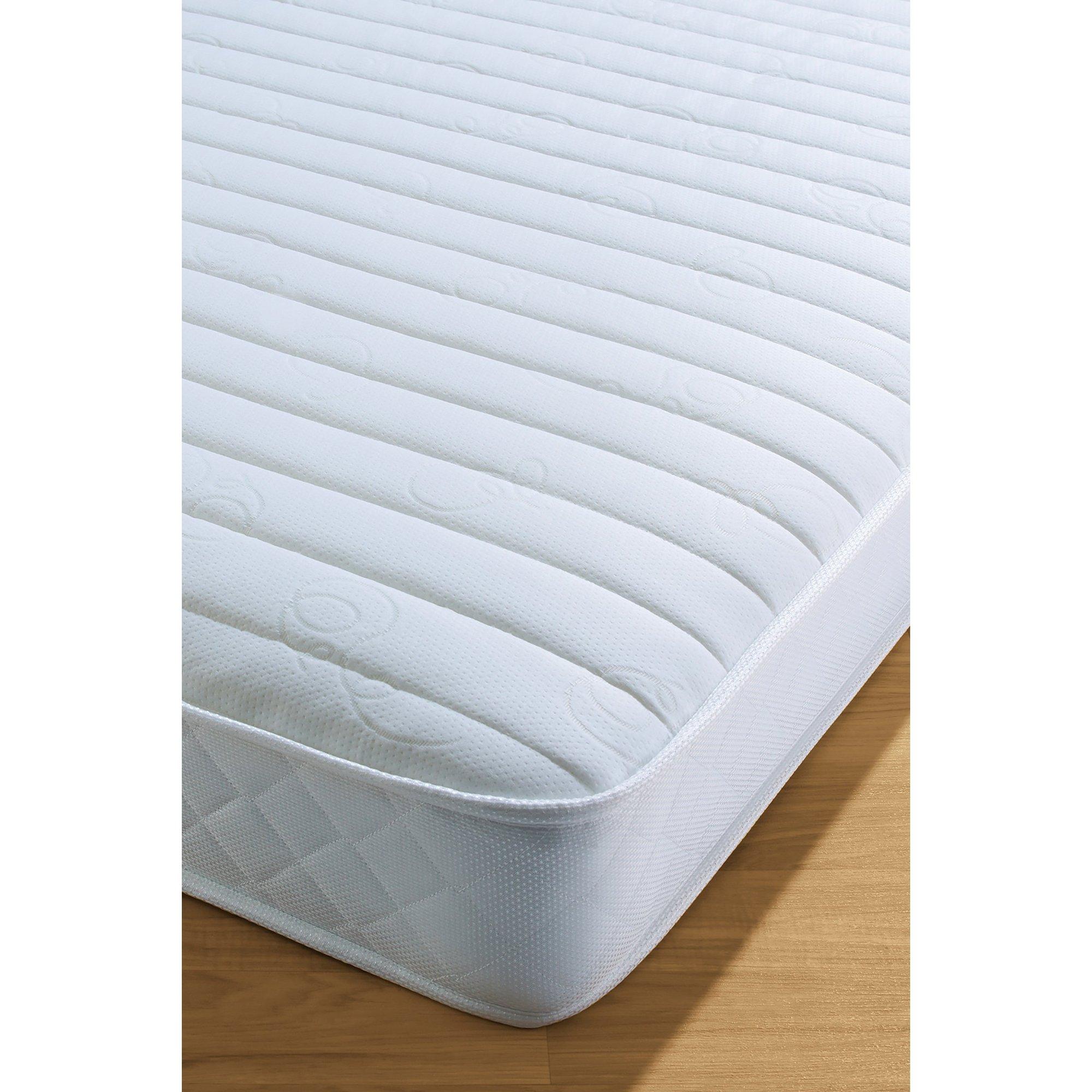 Image of Airsprung Comfort Mattress - Memory Foam