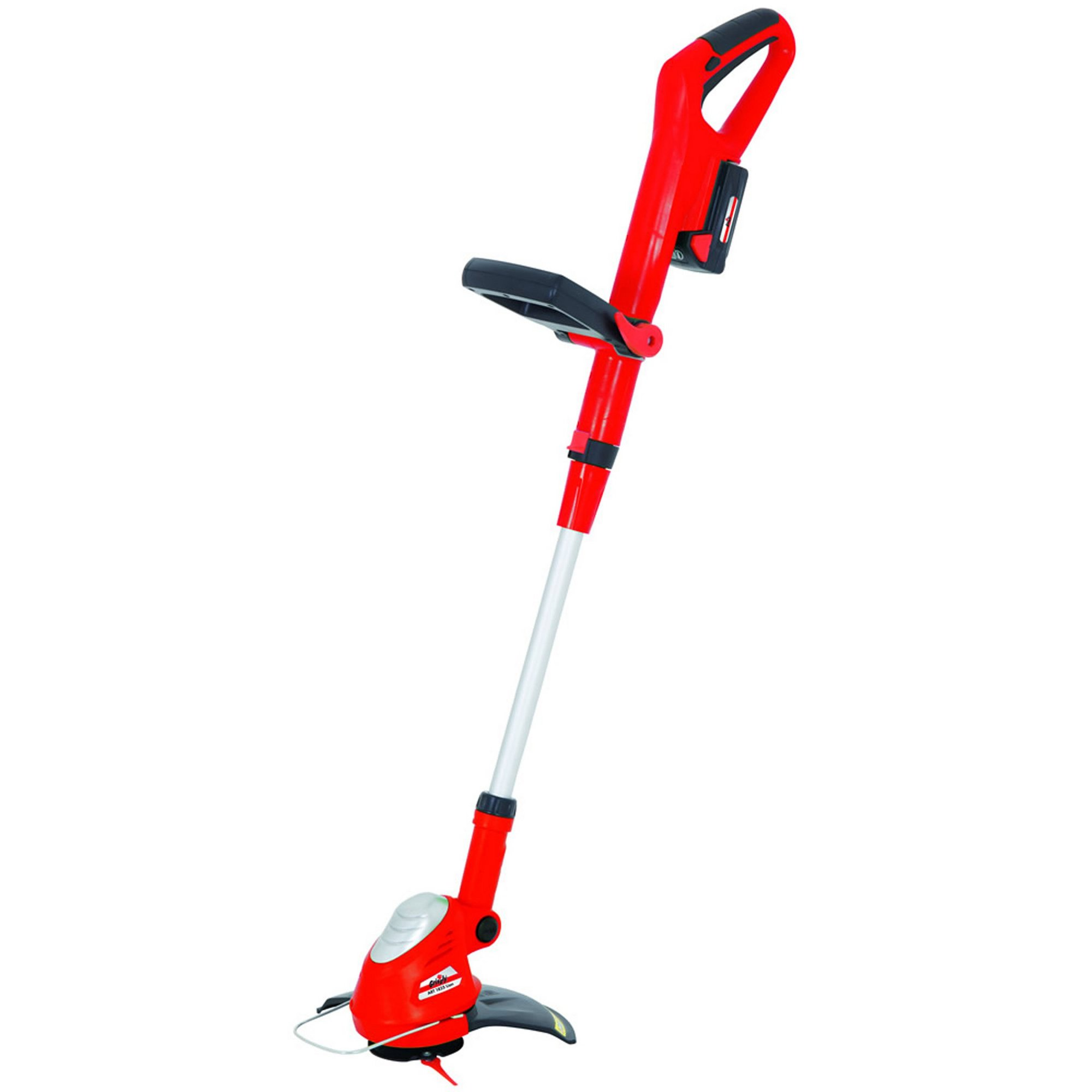 Image of Grizzly Lawn And Edge Trimmer