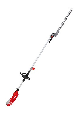 Grizzly Electric Long Reach Hedge Trimmer