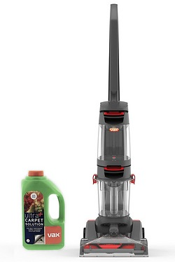 Vax W86DPE Dual Power Carpet Cleaner
