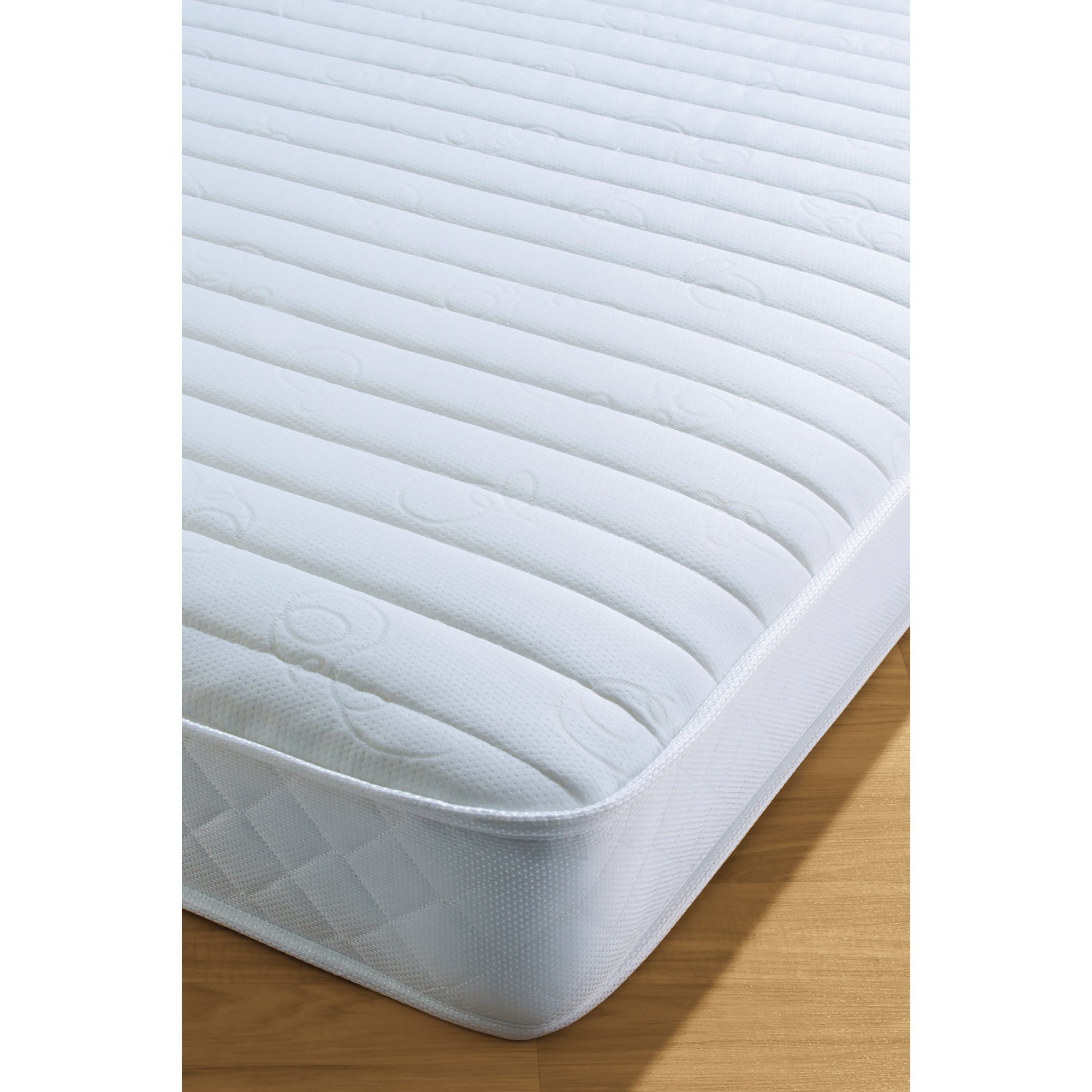 Image of Airsprung Comfort Mattress - Latex