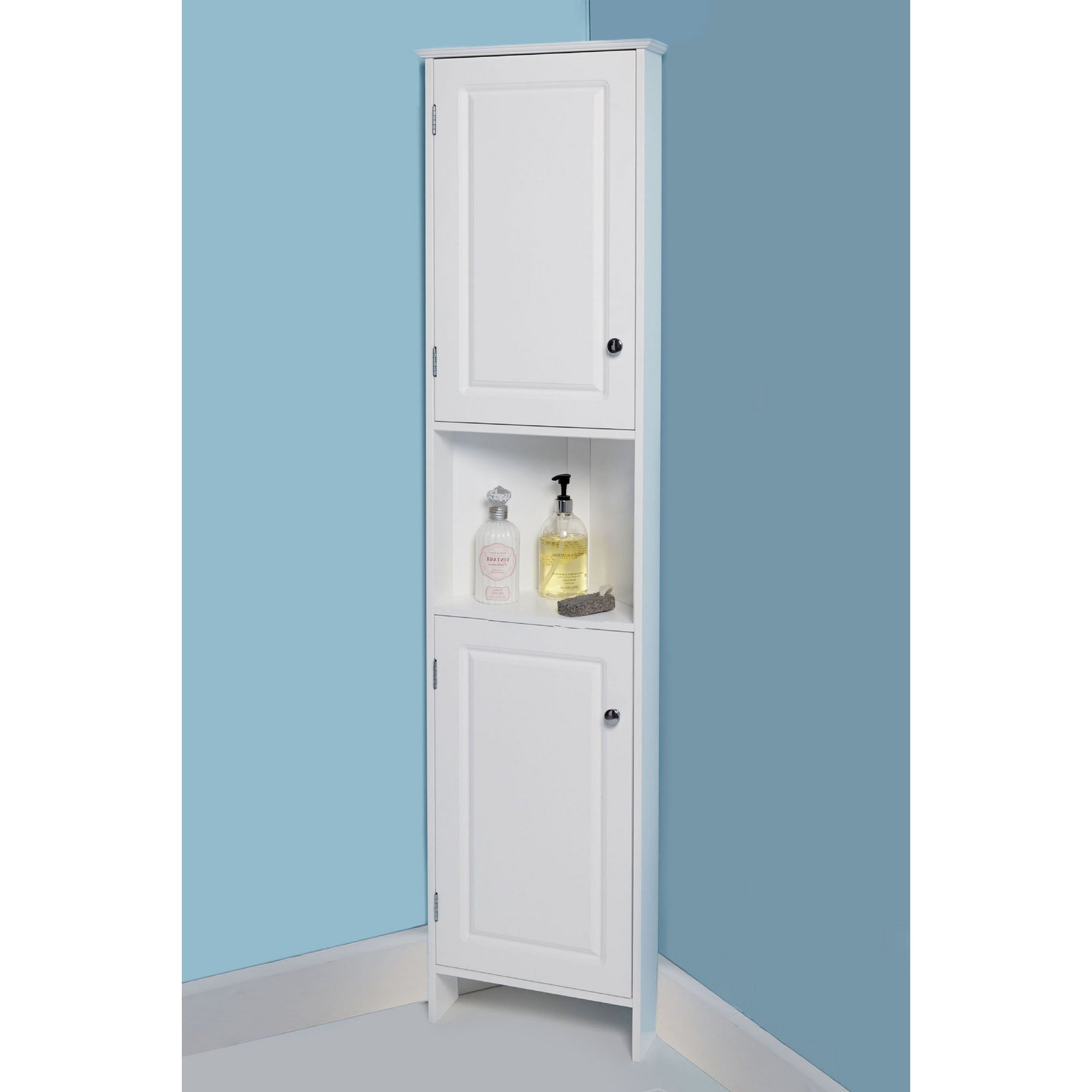 Image of Bathroom Corner Unit
