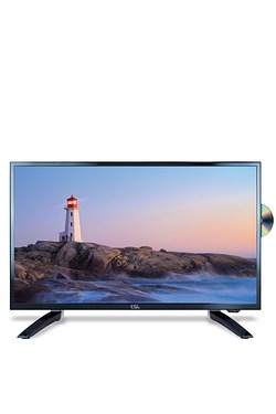 "EGL 32"" HD Ready LED TV/DVD"