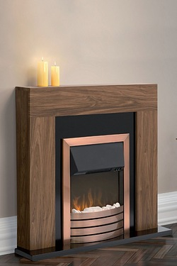 Warmlite Salisbury Fireplace Suite