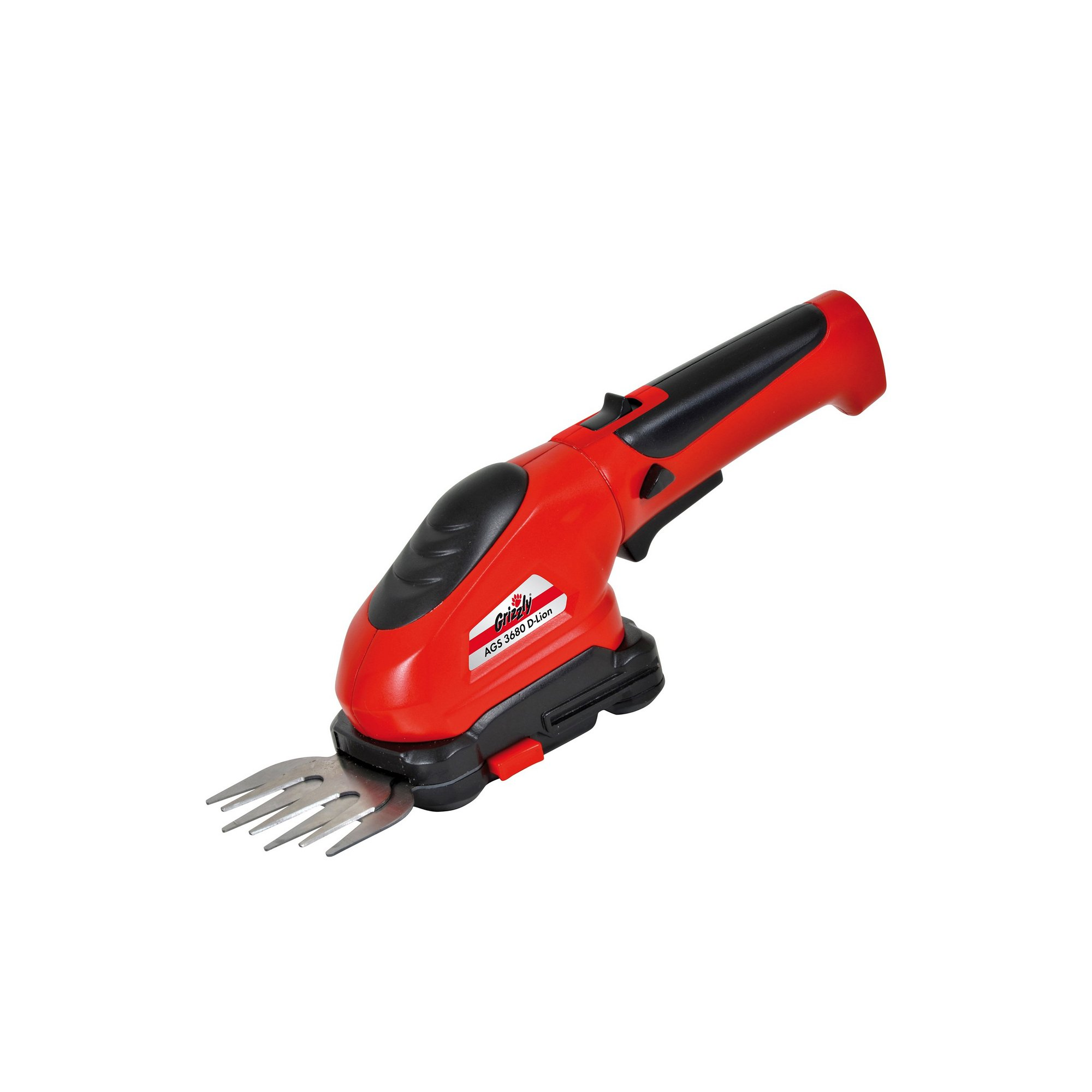 Image of Grizzly AGS Battery Powered Grass Shears