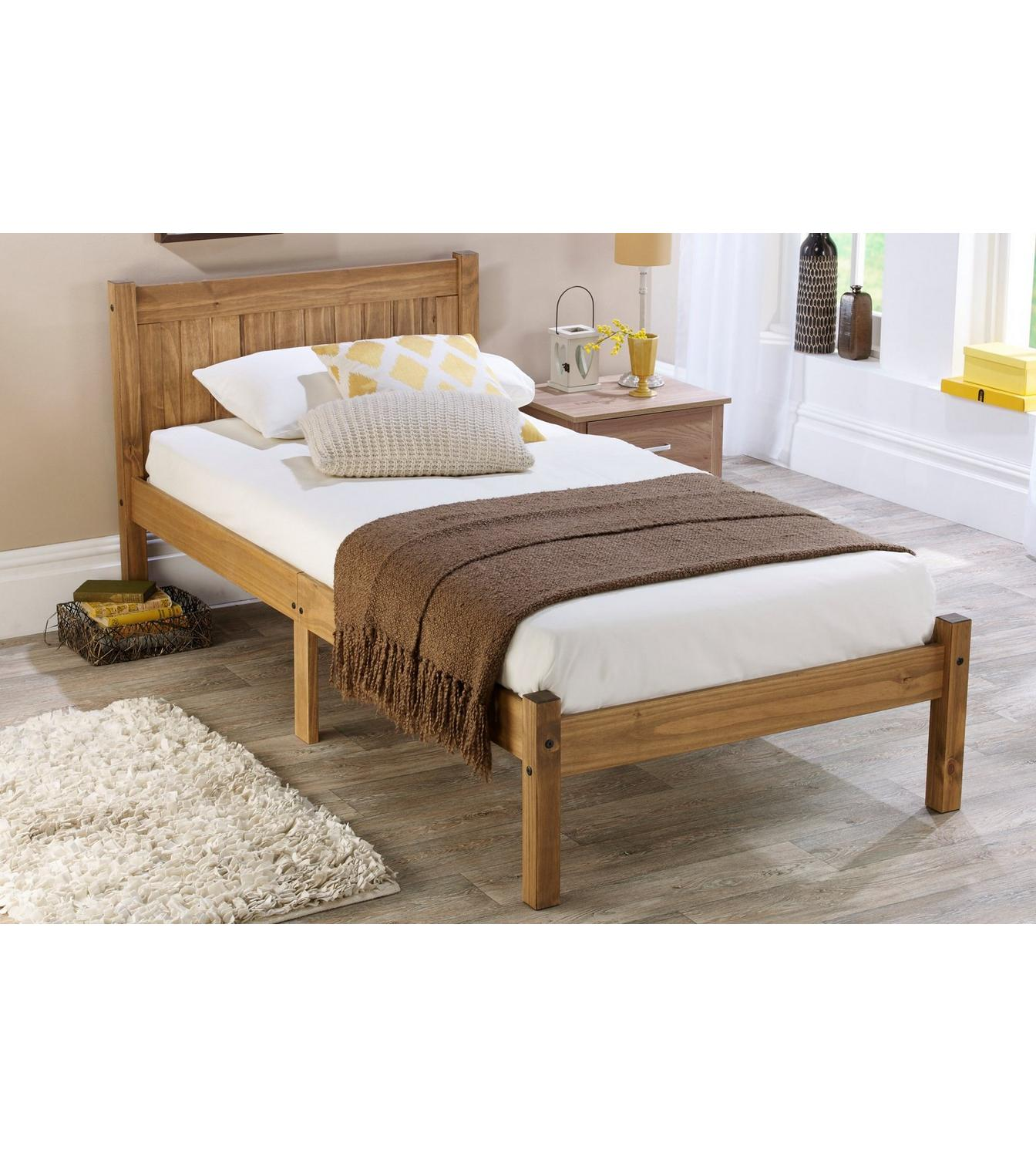 Image For Aztec Bed From Studio