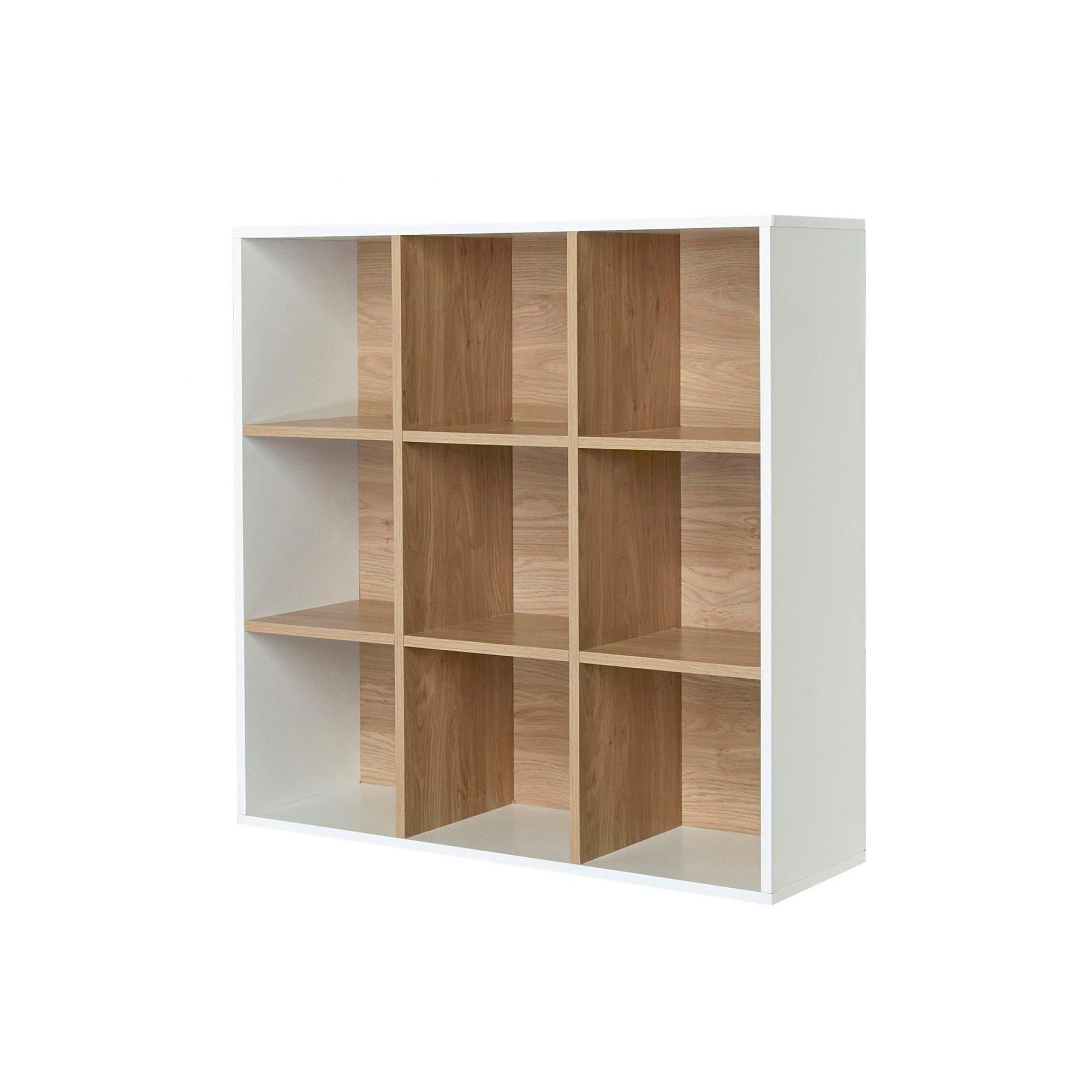 Image of 9 Cube Storage Unit