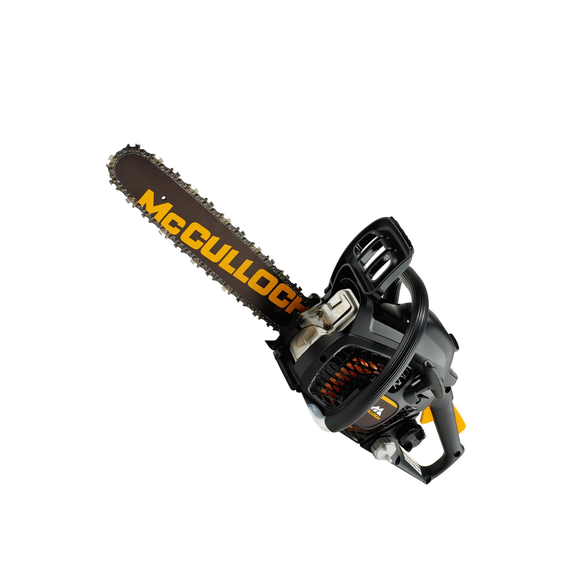 Image of McCulloch CS35 Petrol Chainsaw