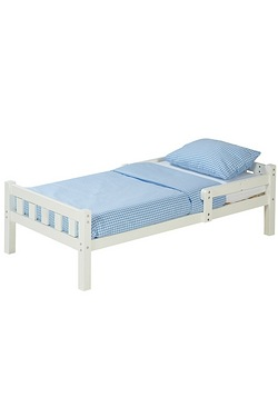 Wooden Junior Bed Bundle