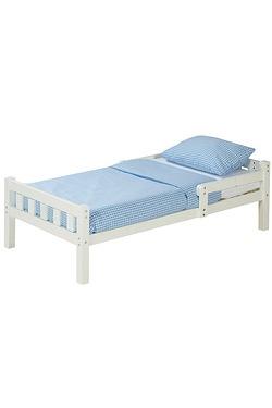 Wooden Junior Bed Bundle