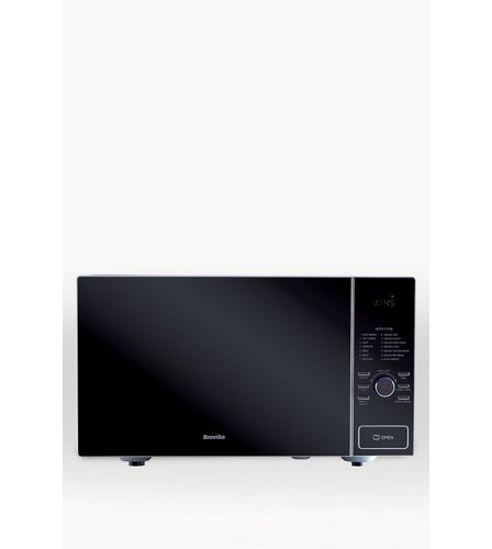 Breville 25 Litre 900w Microwave With Grill Studio