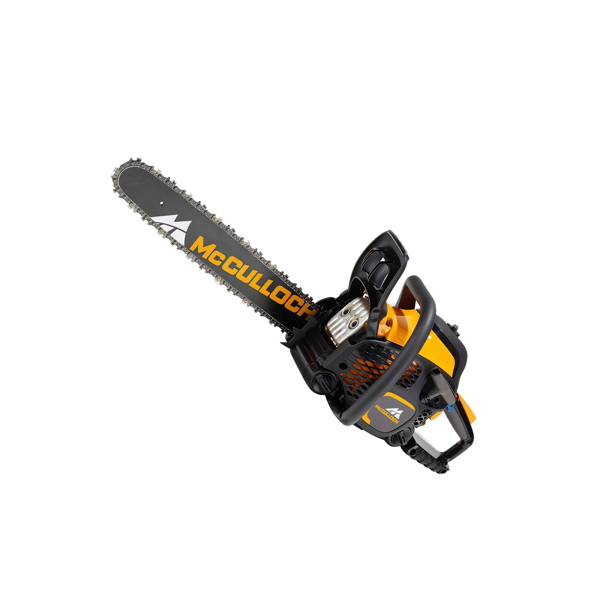Image of McCulloch CS50S Petrol Chainsaw
