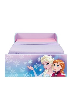 Character Toddler Bed - Frozen