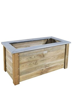 Cambridge Planter 100cm Wide