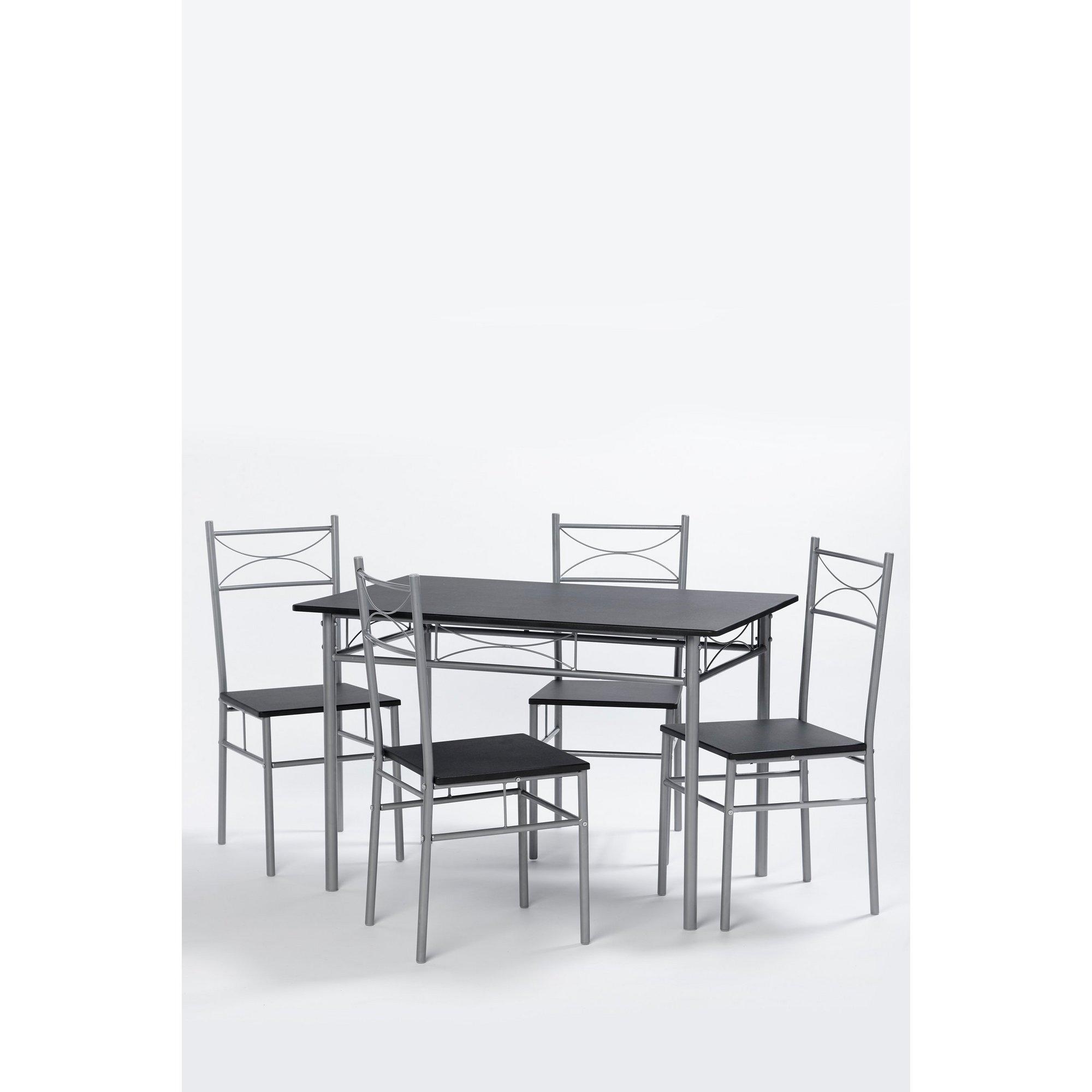 Image of 5-Piece Dining Set