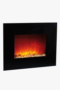 Warmlite Electric Wall Fire