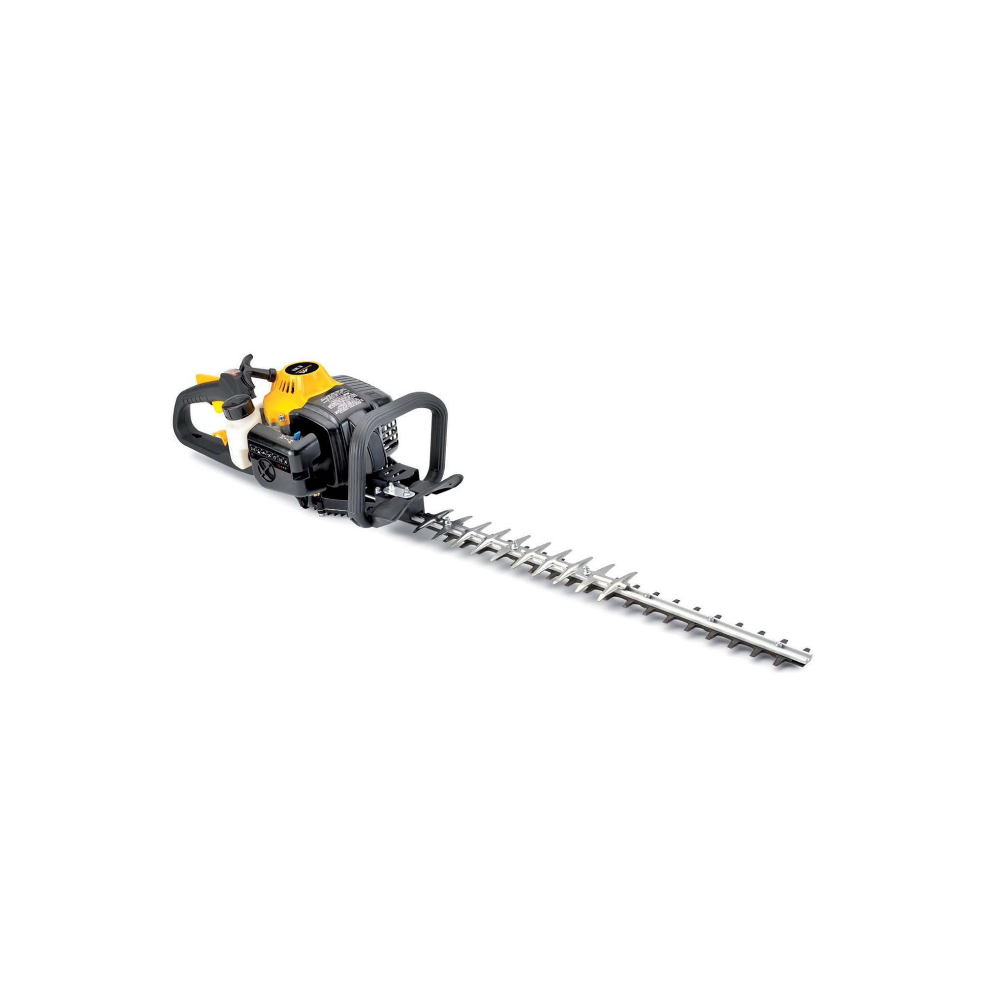 Image of McCulloch HT5622 Petrol Hedge Trimmer