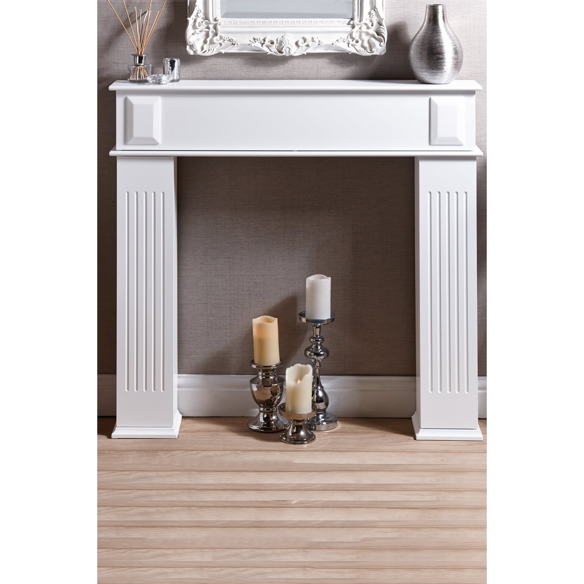 Image of Storage Fire Surround