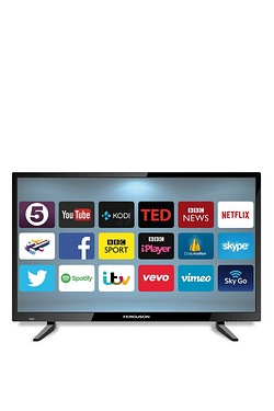 "Ferguson 32"" Android Smart LED TV"