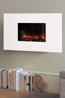 Be Modern Reno Electric Wall Fire