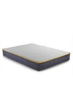 Sleepsoul Comfort 800 Pocket Memory Mattress