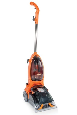Vax Rapide Spring Carpet Washer
