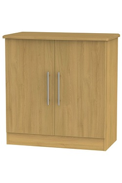 Loxley 2 Door Unit