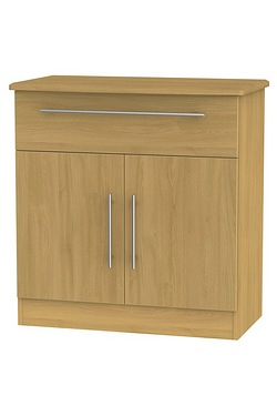 Loxley 1 Drawer Sideboard