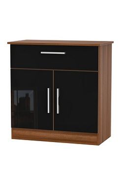 Harmony 1 Drawer Sideboard
