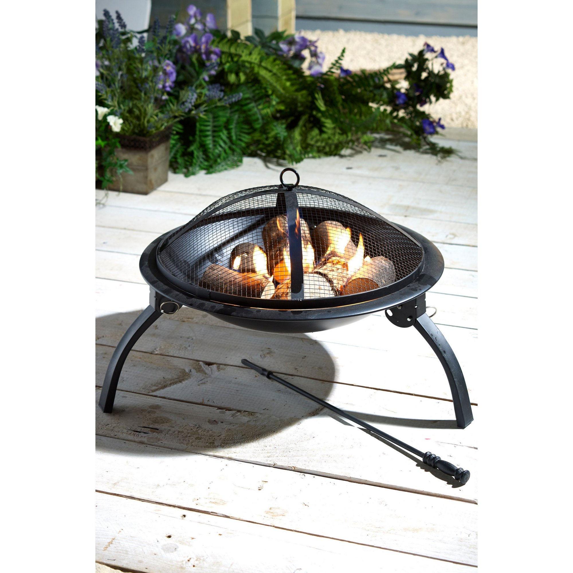 Image of Classic 51cm Fire Pit