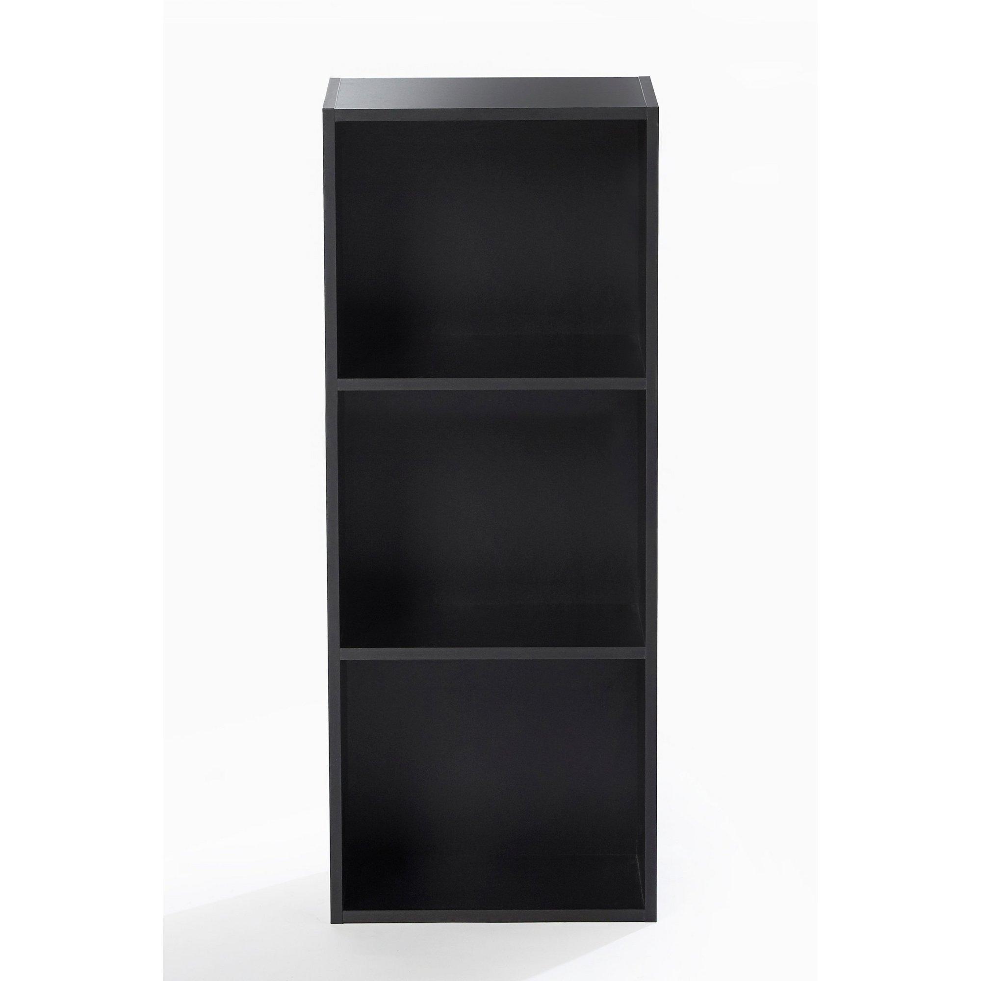 Image of 3-Tier Cube Shelf Unit