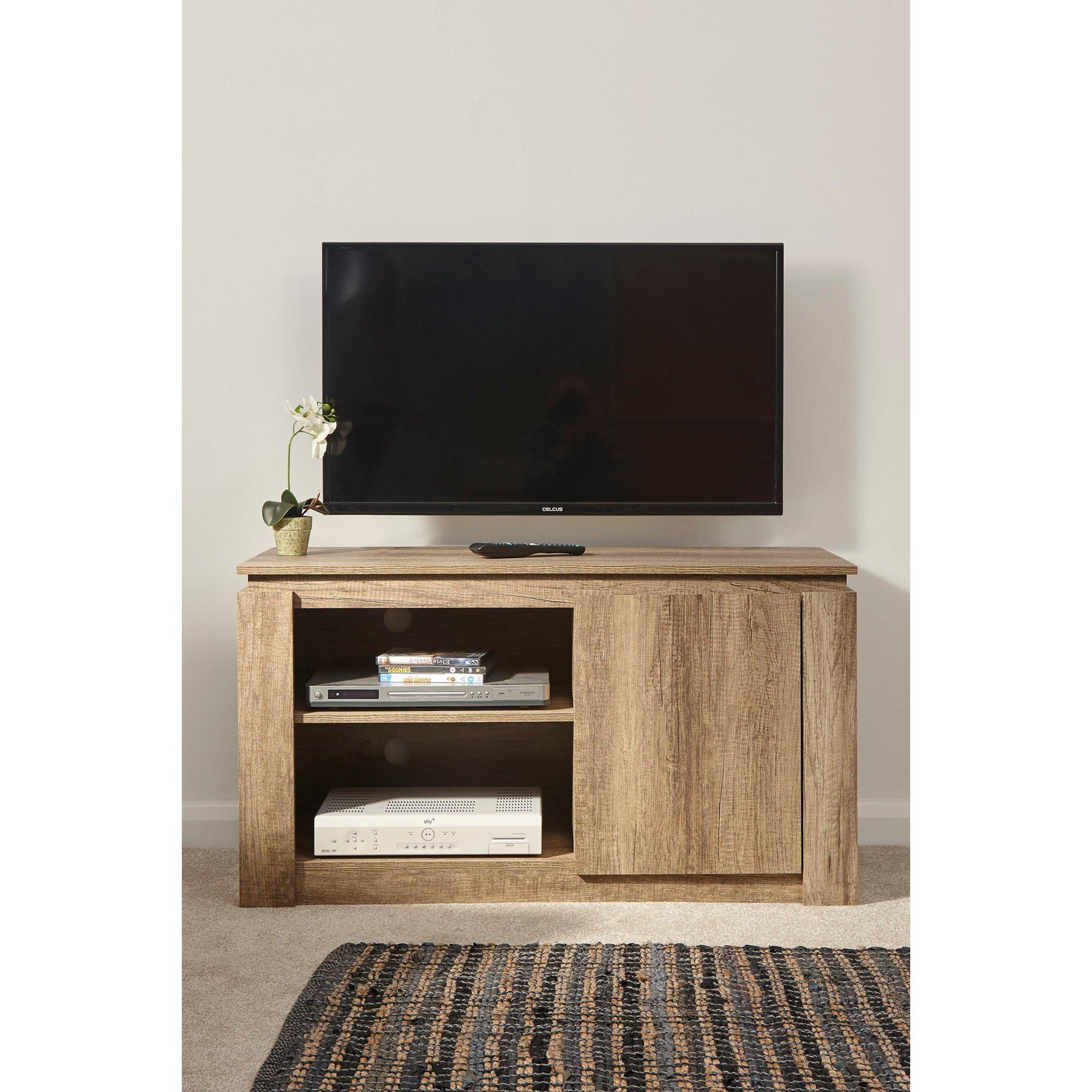 Image of Canyon Oak Compact TV Unit