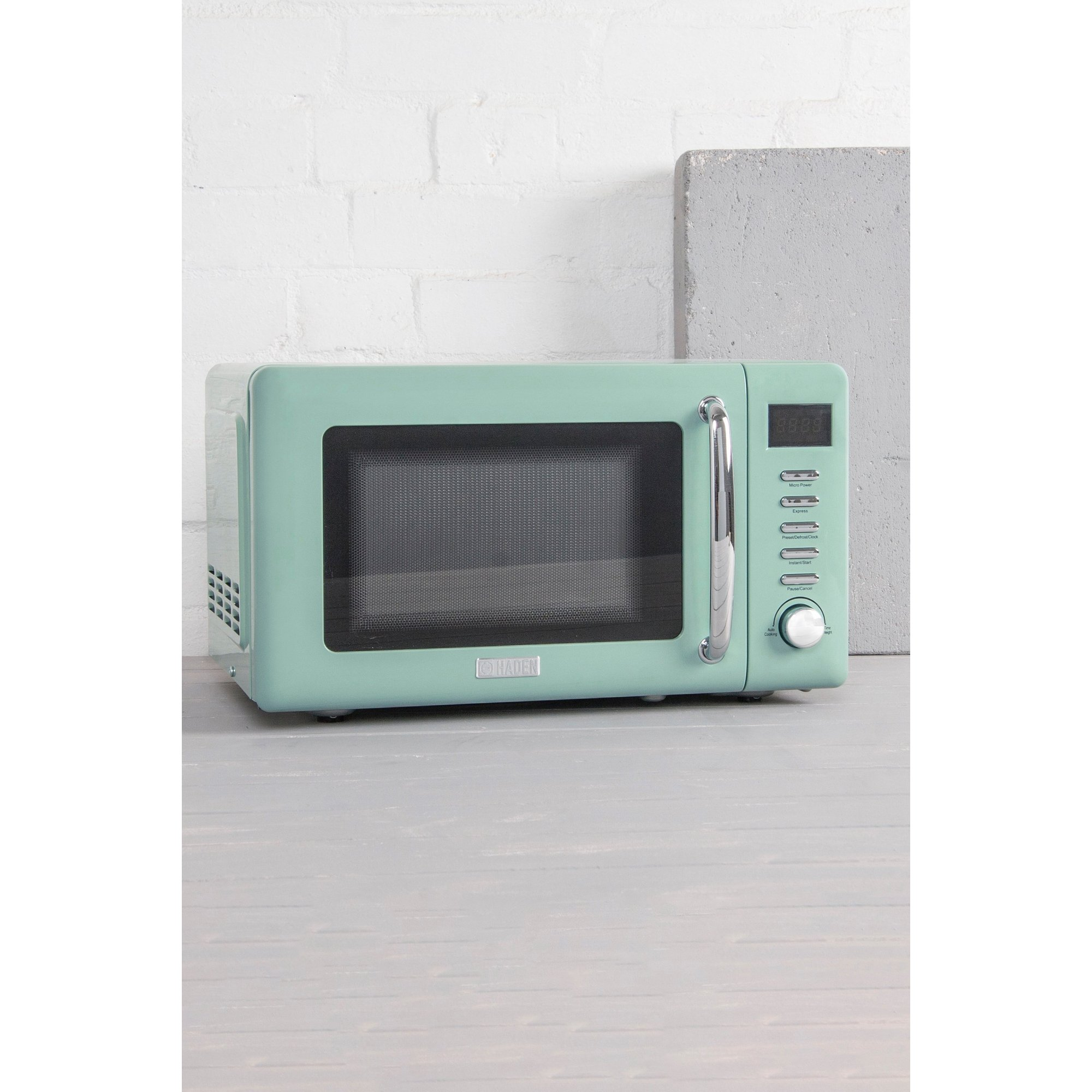 Image of Haden 20L 800W Digital Microwave Oven