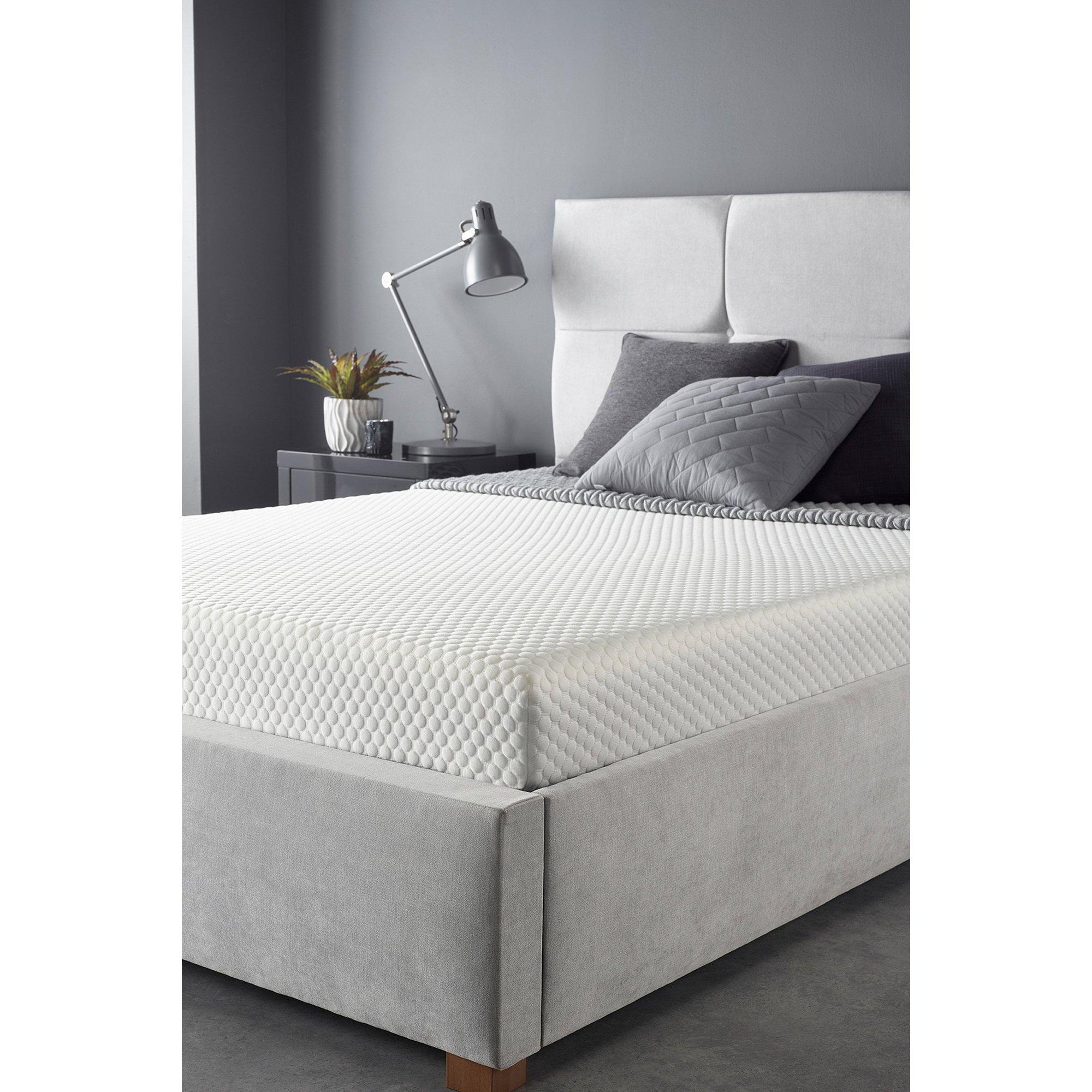 Image of Catherine Lansfield Eco Sleep Mattress