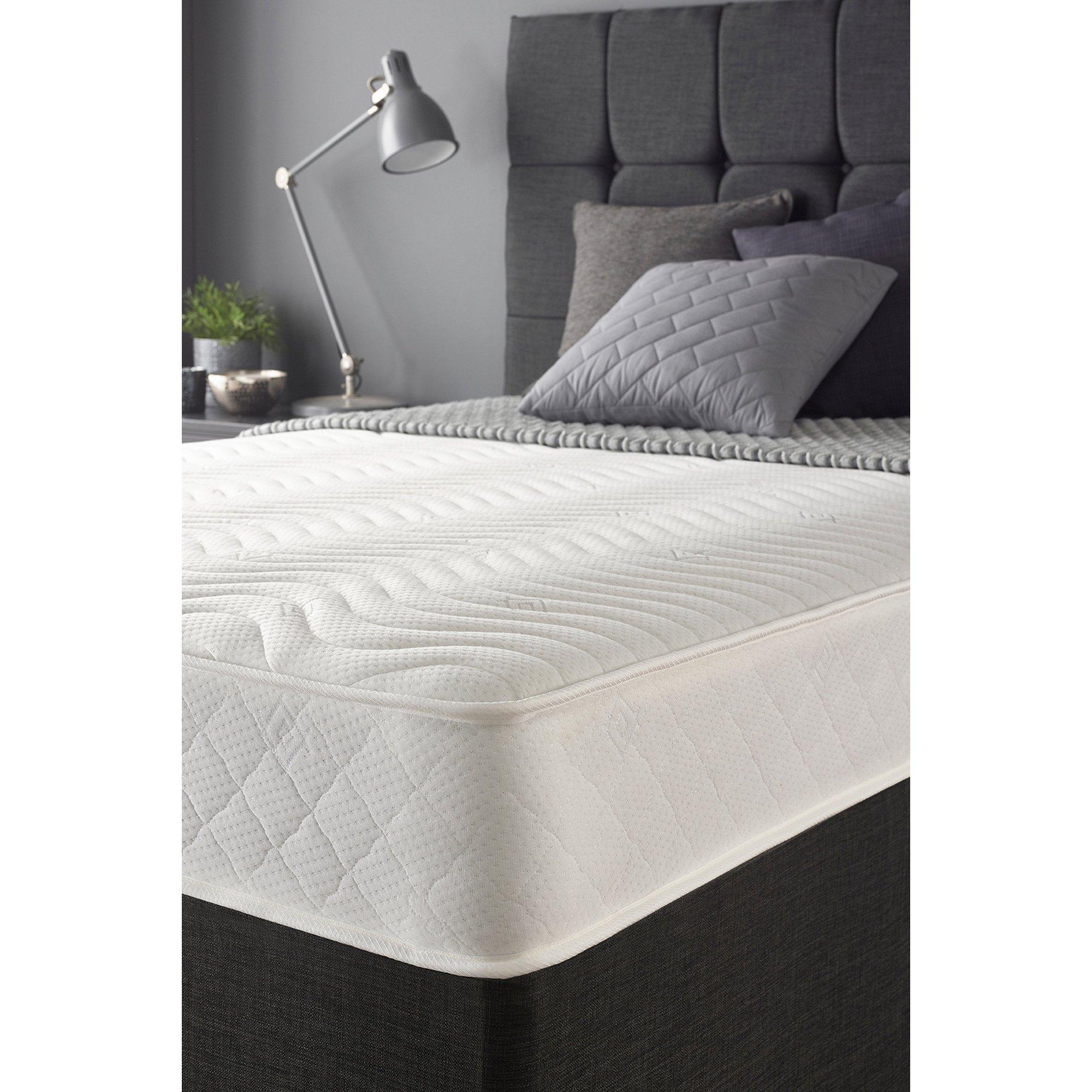 Image of Catherine Lansfield Hybrid Comfort Mattress