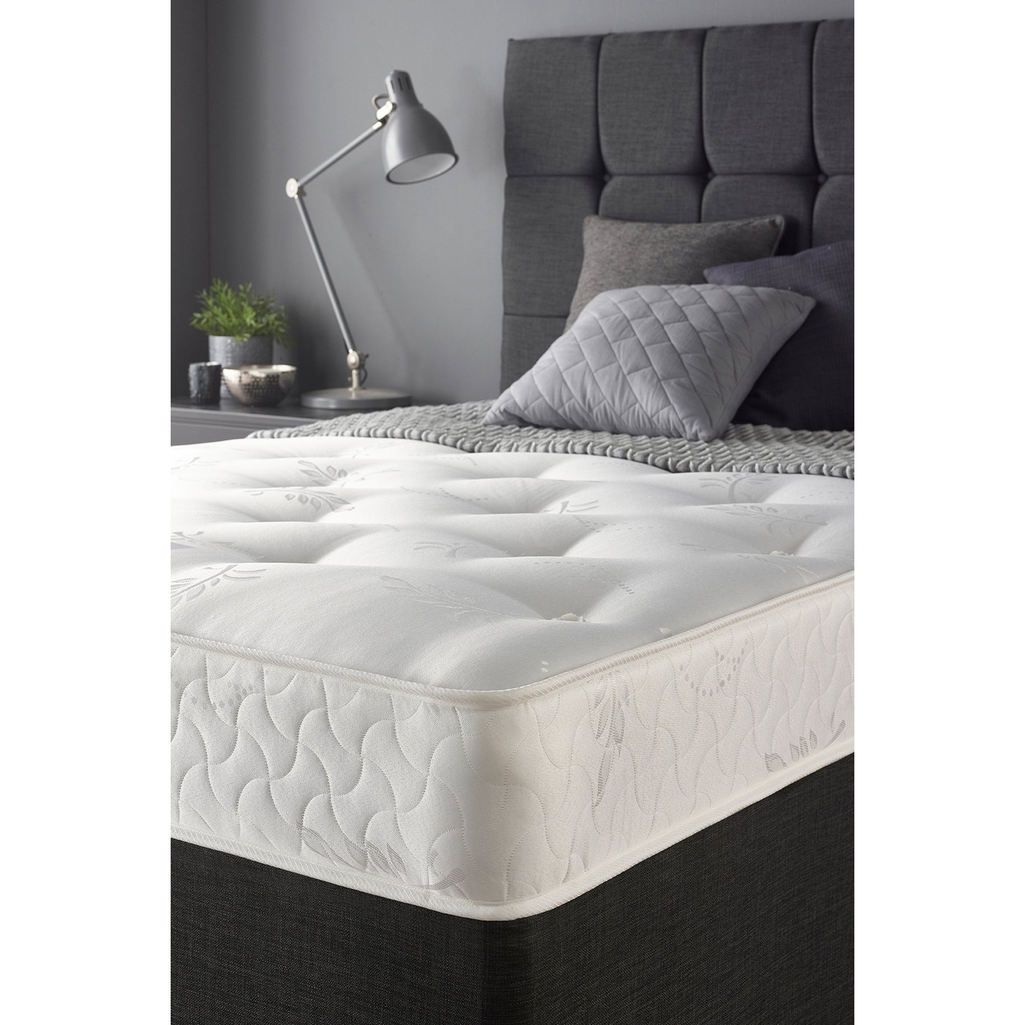 Image of Catherine Lansfield Classic Bonnell Mattress
