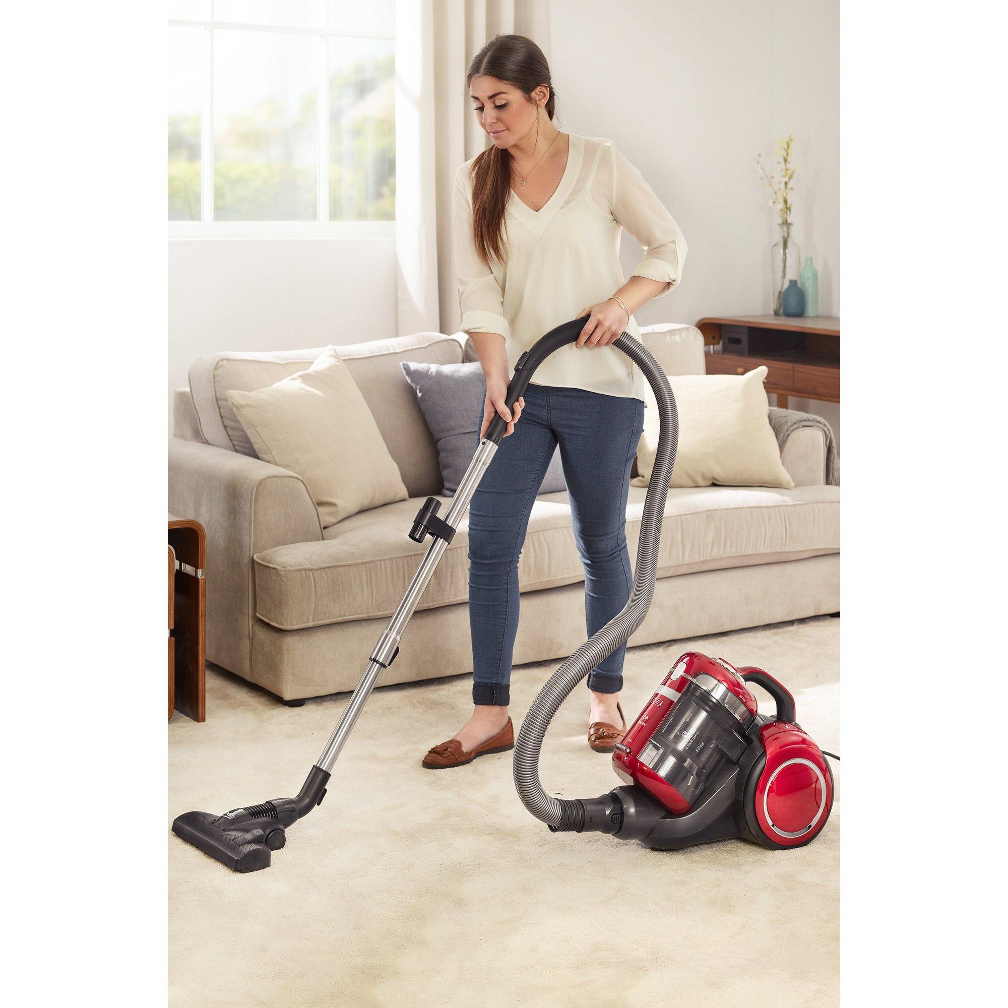 Image of Beko Deluxe Cylinder Vacuum Cleaner