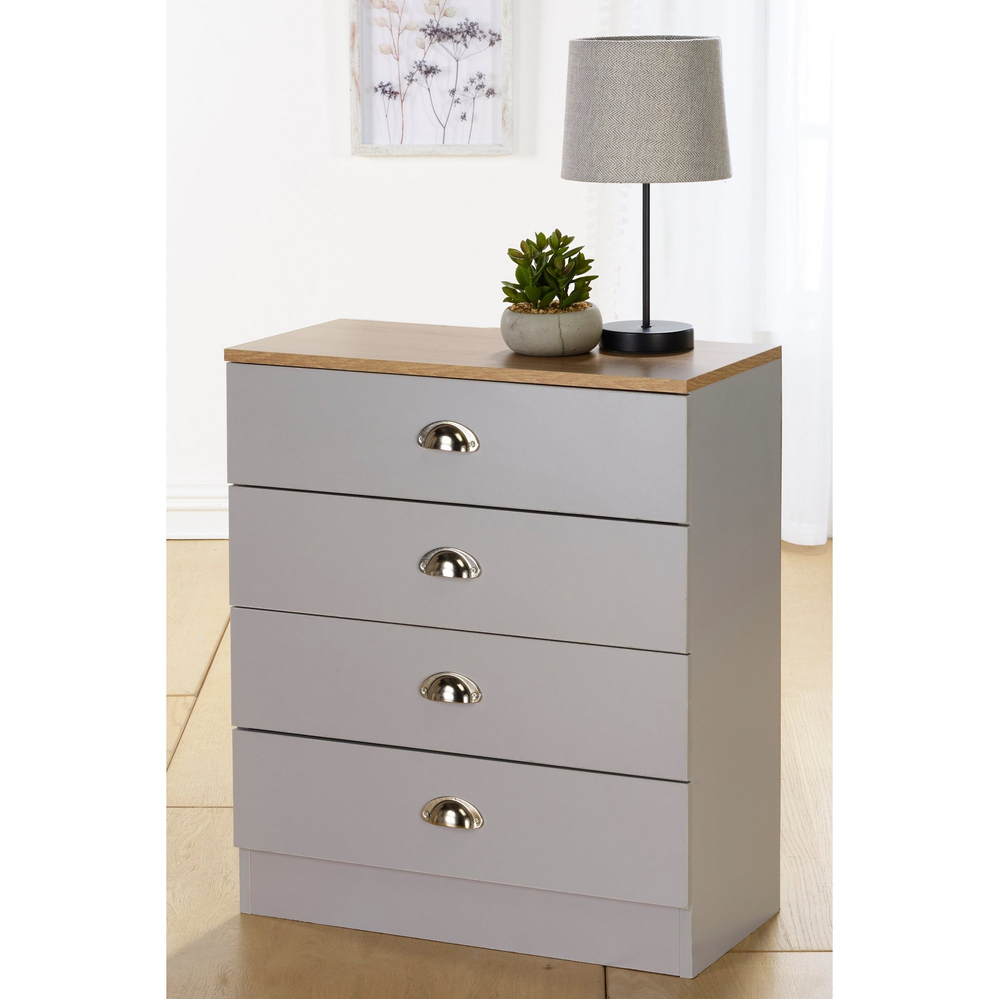 Image of Christian 4 Drawer Chest