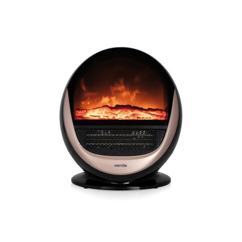 Warmlite Ceramic Fan Heater